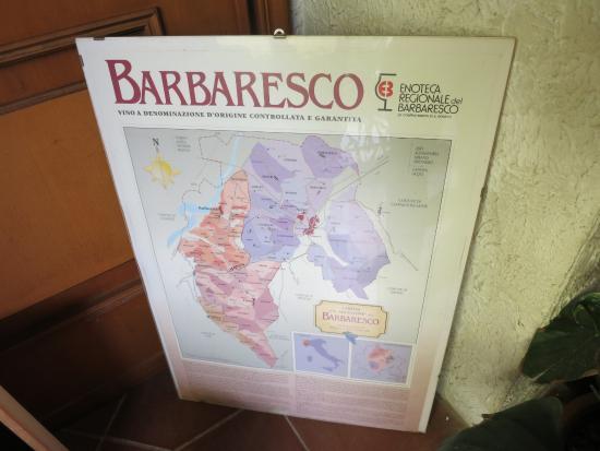 Barbaresco Info