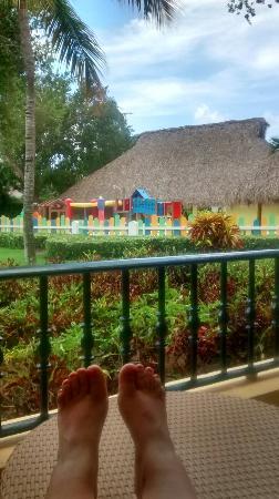 Bayahibe, Dominican Republic: Iberostar Hacienda Dominicus