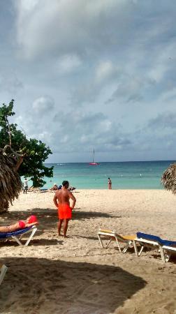 Bayahíbe, República Dominicana: Iberostar Hacienda Dominicus