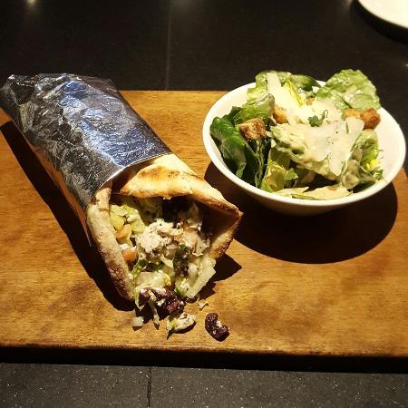 Pickering, Kanada: Good eating