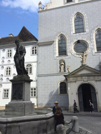 Franziskanerkirche: photo0.jpg