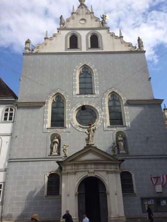 Franziskanerkirche: photo1.jpg