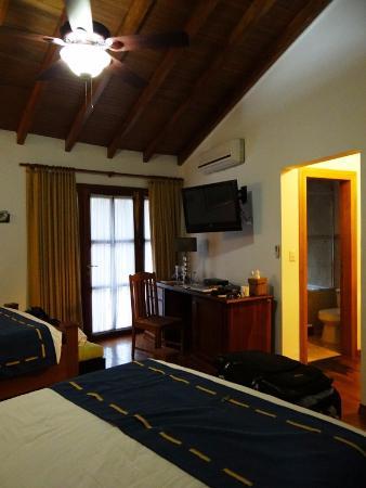 Casa Ceibo Boutique Hotel & Spa: Habitación Doble