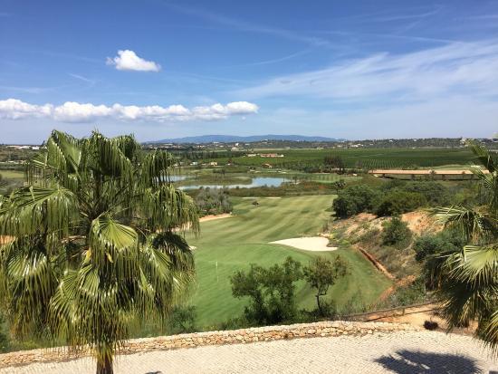 Golf Break
