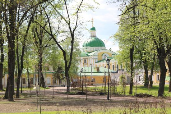 Gorodskoi Sad