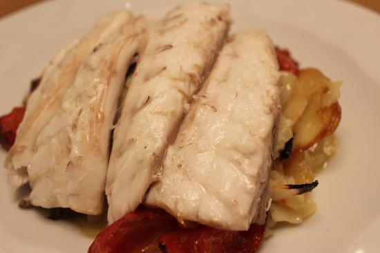 Restaurant Sa Jambina: Sa Jambina