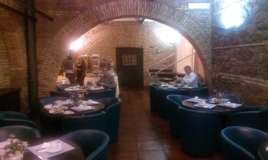 Hotel Laurentia: Colazione a Buffet