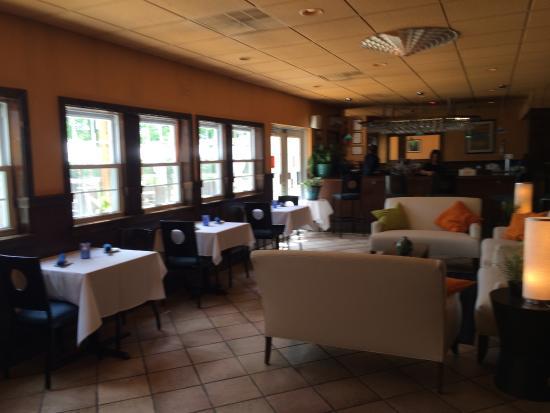 Aqua Sol Restaurant Bar Photo