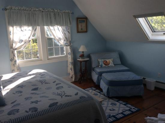 Changing Tides Bed And Breakfast Rockport Ma