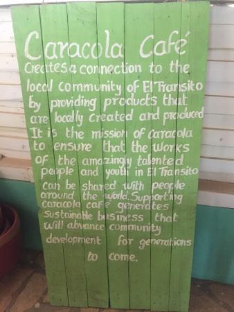 El Transito, Nicaragua: Community Project