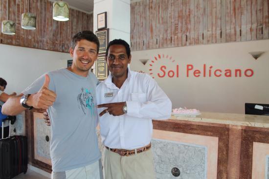 Hotel Pelicano 사진