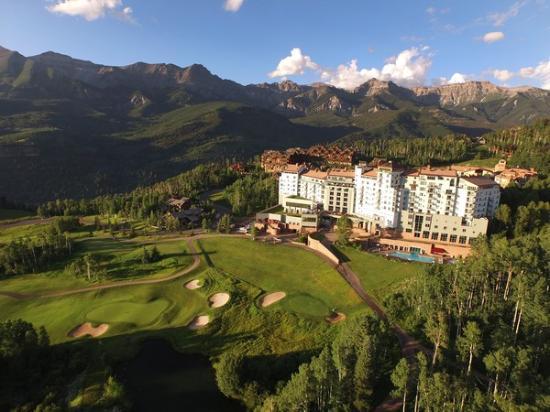 The Peaks Resort & Golden Door Spa