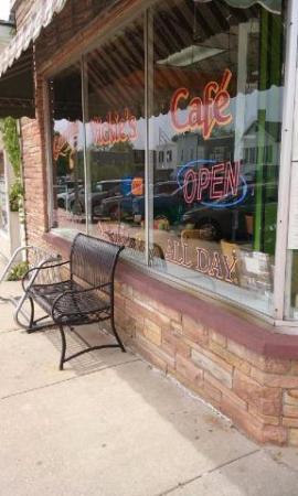 Grandma Vickie's Cafe