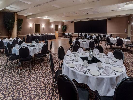 Cranbrook, Kanada: Banquet Room