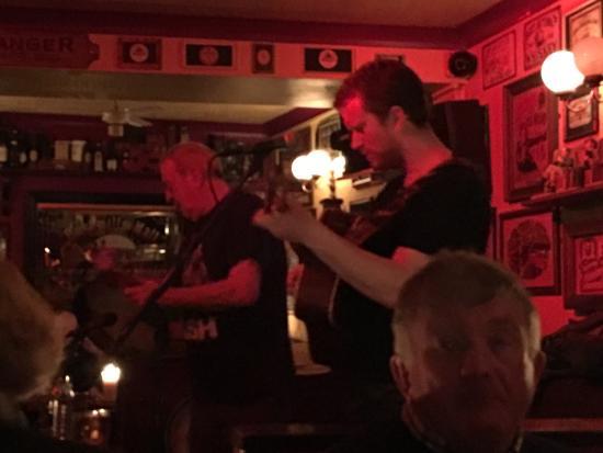 Lowry's Bar: photo0.jpg