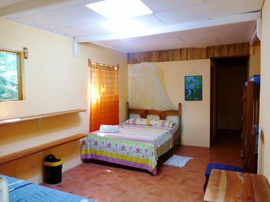Martina's Place Hostel: Familiy room #4. Sleeps 5.