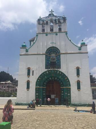 San Juan Chamula 사진