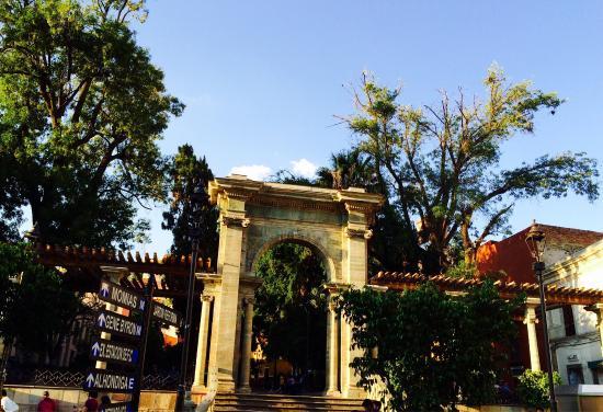 Jardin de la Union: photo0.jpg