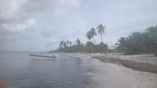 Bayahibe, Dominican Republic: isola di saona