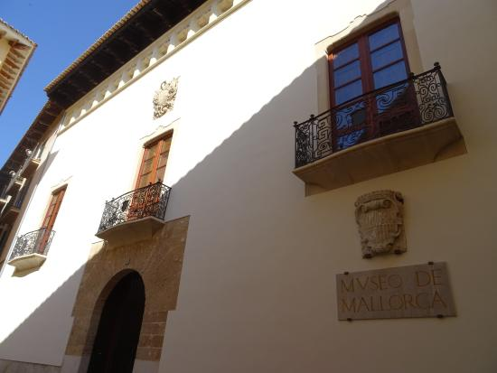 музей Mallorca