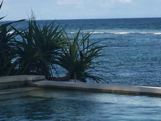 Amarta Beach Cottages: photo2.jpg