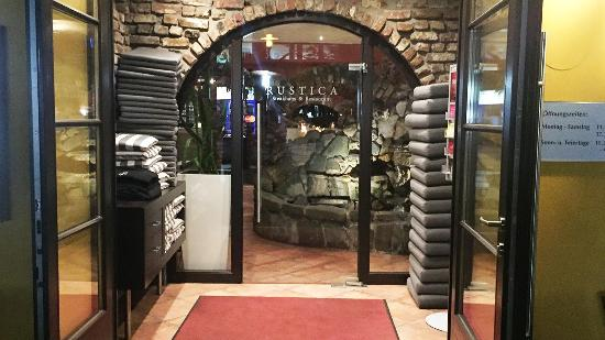 Steakhaus Rustica, Hagen - Restaurant Bewertungen ...