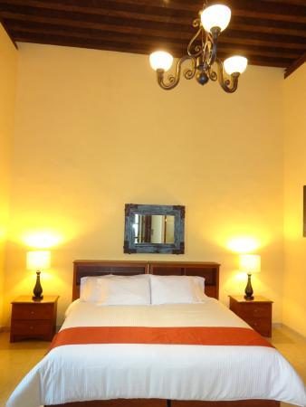 Hotel del Capitan de Puebla