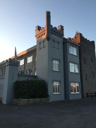 The Burren Castle Hotel 이미지