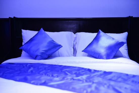 Hotel Mamora: chambre