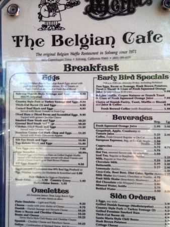 Belgian Cafe: photo2.jpg