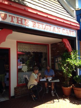 Belgian Cafe: photo3.jpg