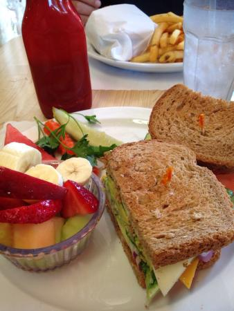 Belgian Cafe: photo5.jpg