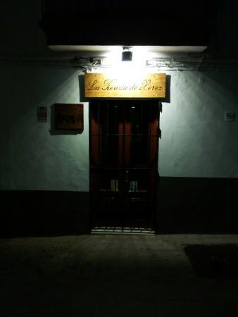 헤레스 데 로스 카바예로스 음식점