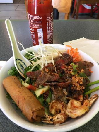 Fast N Fresh Vietnamese Pho and Grill Restaurant