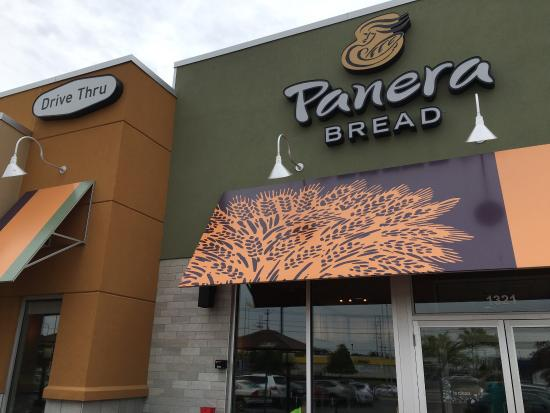 Rolling Meadows, IL: Healthy alternative to greasy fast food take-aways in the area.
