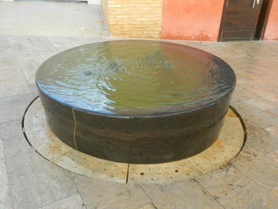 Plaza de la Juderia