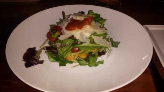 Beso: Salad