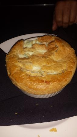 Beso: Pot Pie