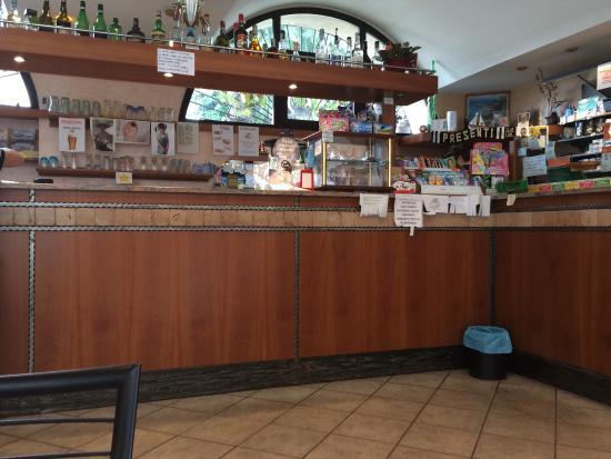 Bar San Rocco