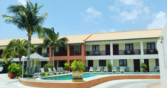 Aruba Quality Apartments & Suites - UPDATED 2018 Prices ...