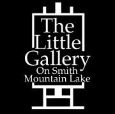 Moneta, VA: The Little Gallery on Smith Mountain Lake