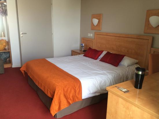 Hotel Le Grand Turc : New room