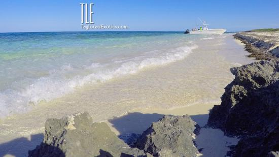 Bimini: Honeymoon Harbor a great local attraction