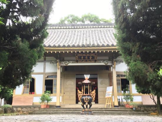 Puji Temple