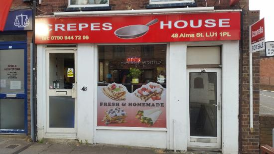 Crepes House
