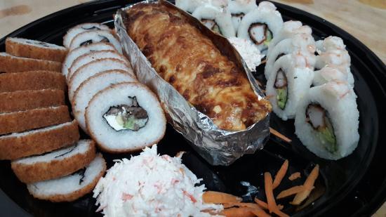 My Sushi Fusion