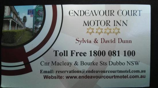 Endeavour Court Motor Inn : TA_IMG_20160521_115626_large.jpg