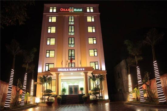 Okasa Hotel