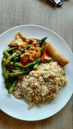 Koisan Asian Cuisine