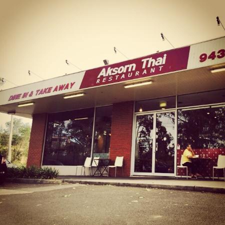 Aksorn Thai